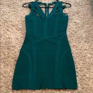 Ladies Bebe Dress